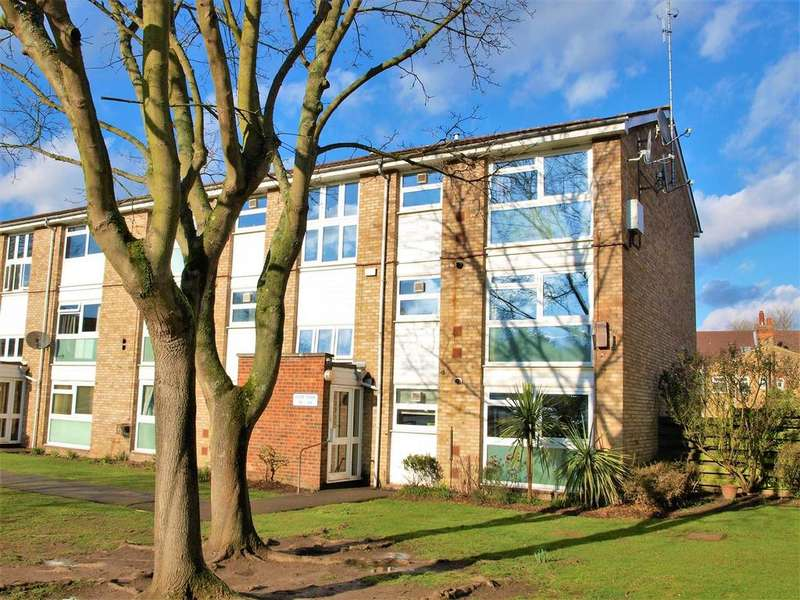 2 Bedrooms Flat for sale in Hope Park, Bromley, BR1