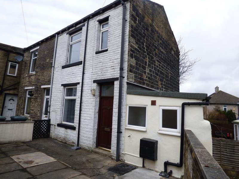 2 Bedrooms House for rent in 136 BEACON ROAD, WIBSEY, BD6 3EJ