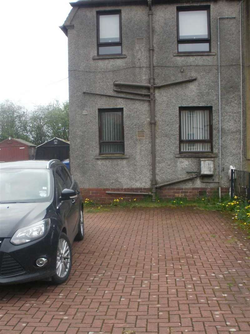 2 Bedrooms Property for rent in Riddochhill Crescent, Bathgate