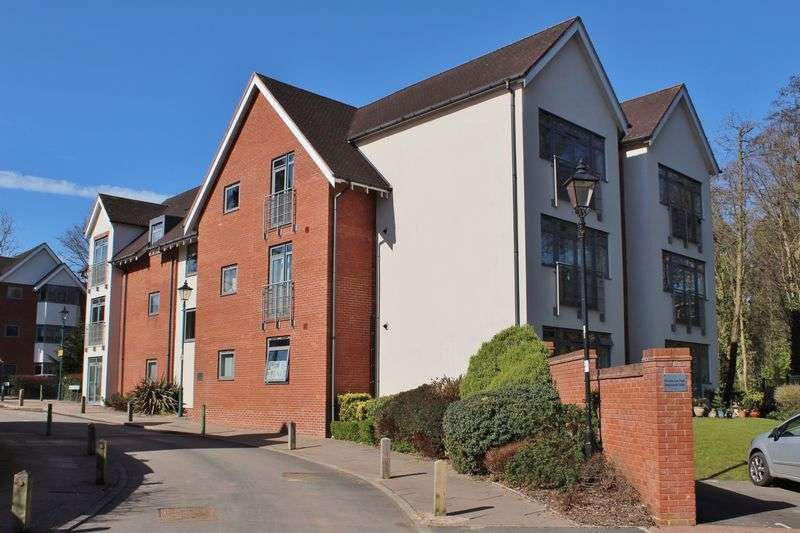 Property for sale in Modern Apartment on Woodbrooke Grove, Birmingham
