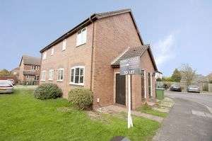 1 Bedroom Property for sale in Cambridge Road, West Molesey