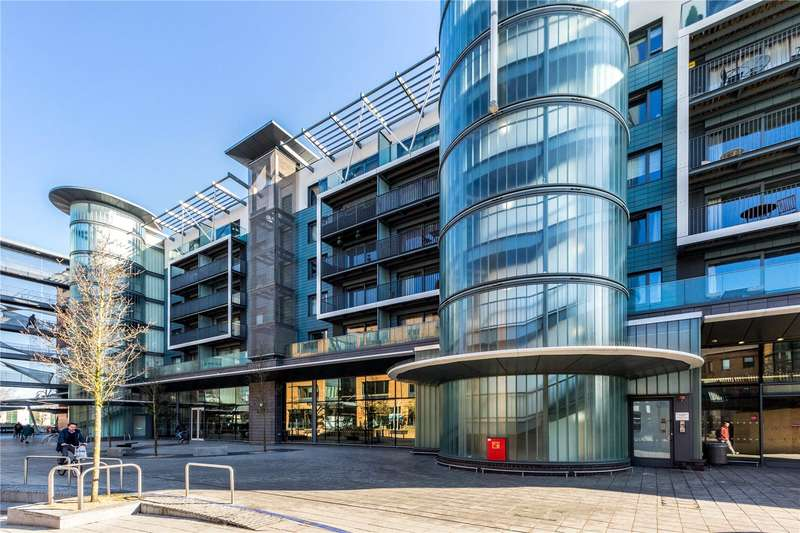 2 Bedrooms Flat for sale in Providence House, Providence Place, Maidenhead, Berkshire, SL6
