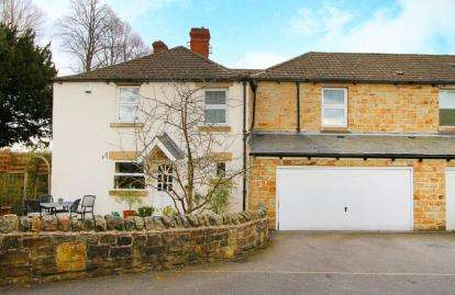 5 Bedrooms Semi Detached House for sale in Church Street, Eckington, Sheffield, Derbyshire