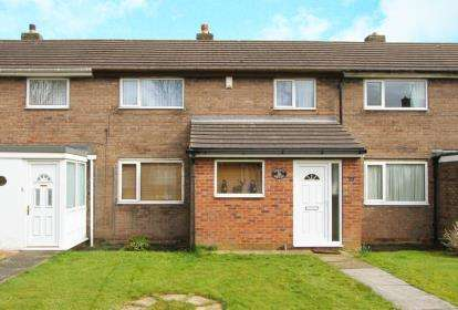 3 Bedrooms Town House for sale in Landseer Walk, Sheffield, South Yorkshire