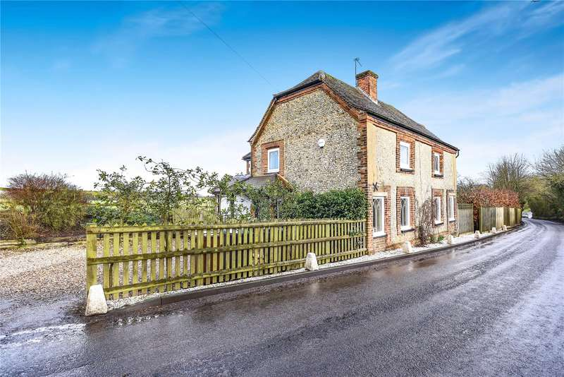 4 Bedrooms Detached House for sale in Bucks Hill, Kings Langley, Hertfordshire, WD4
