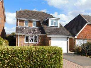 3 Bedrooms Detached House for sale in Camomile Drive, Weavering, Maidstone, Kent