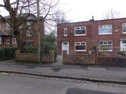 3 Bedrooms Semi Detached House for sale in Stanley Road, Whalley Range, Manchester, Greater Manchester