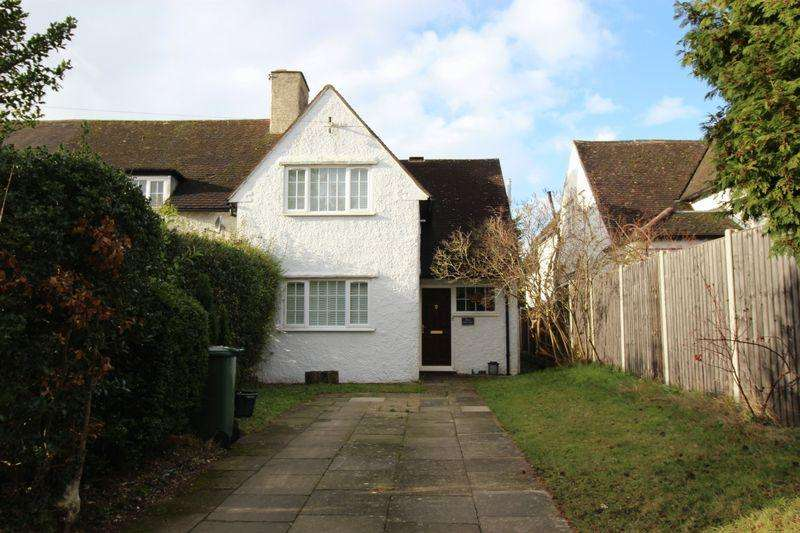 3 Bedrooms Cottage House for sale in Walton on the Hill