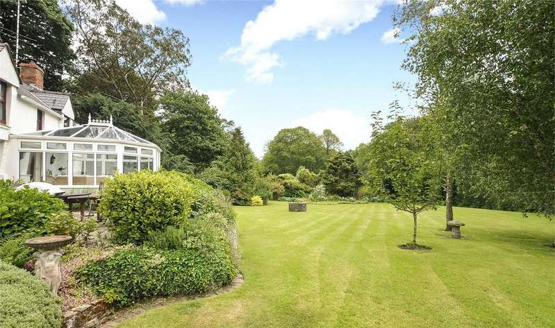 4 Bedrooms House for sale in Delightful former mill in some 3 acres