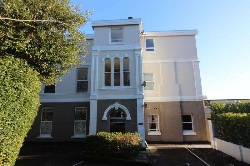 1 Bedroom Apartment Flat for sale in Higher Warberry Road, Torquay
