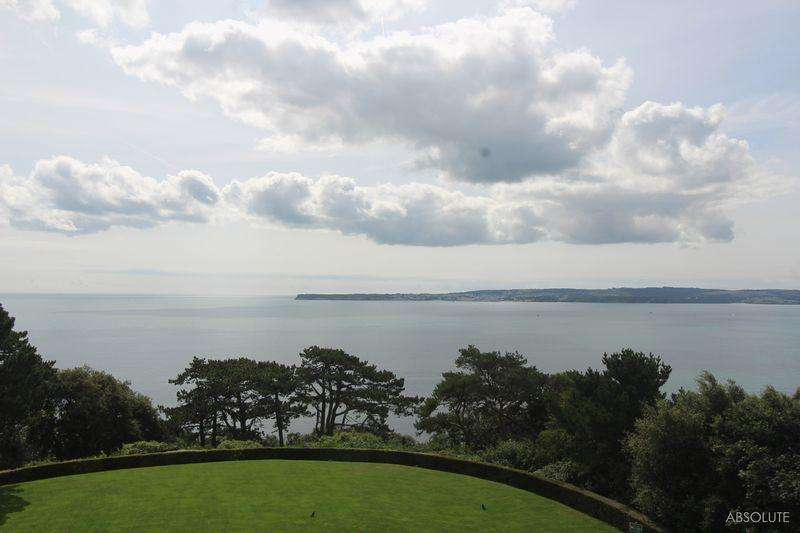 2 Bedrooms Retirement Property for sale in Middle Lincombe Road, Torquay