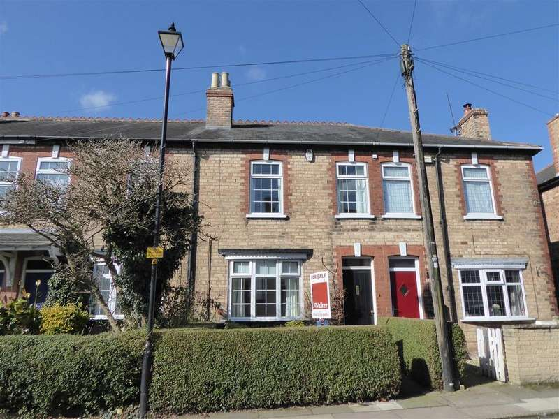 2 Bedrooms Terraced House for sale in Pinfold Lane, Scartho