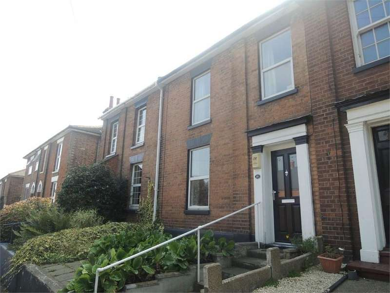 5 Bedrooms Terraced House for rent in Hythe Hill, COLCHESTER, CO1