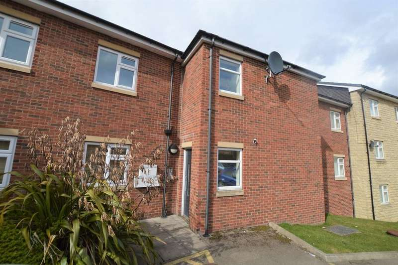 2 Bedrooms Maisonette Flat for sale in Fairfield Place, Winlaton