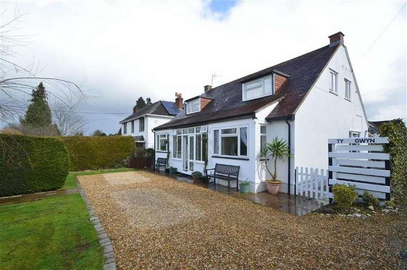 3 Bedrooms Detached House for sale in Calcott Lane, Bicton, Shrewsbury