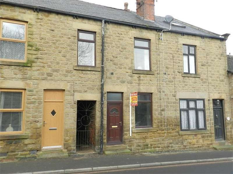 3 Bedrooms Terraced House for sale in Town End Road, Ecclesfield, Sheffield, South Yorkshire