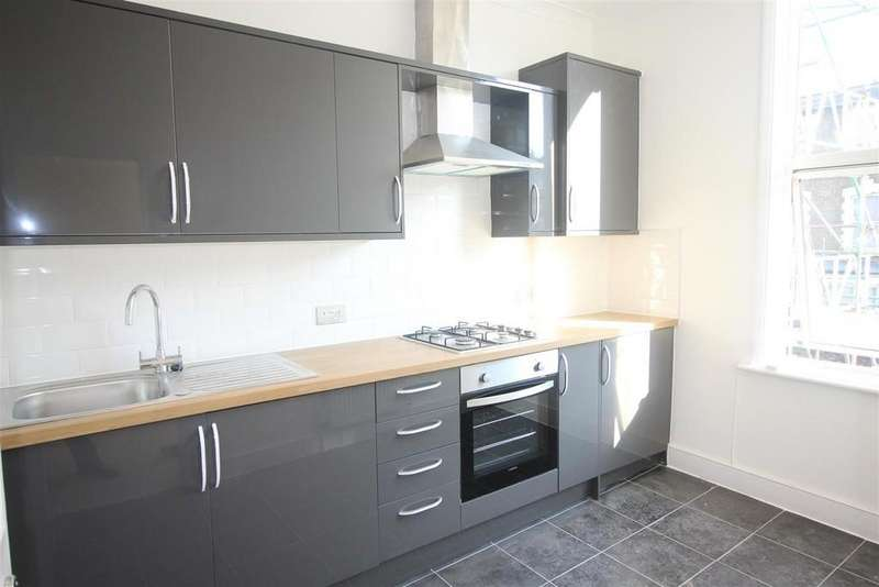 1 Bedroom Apartment Flat for sale in Graham Road, London