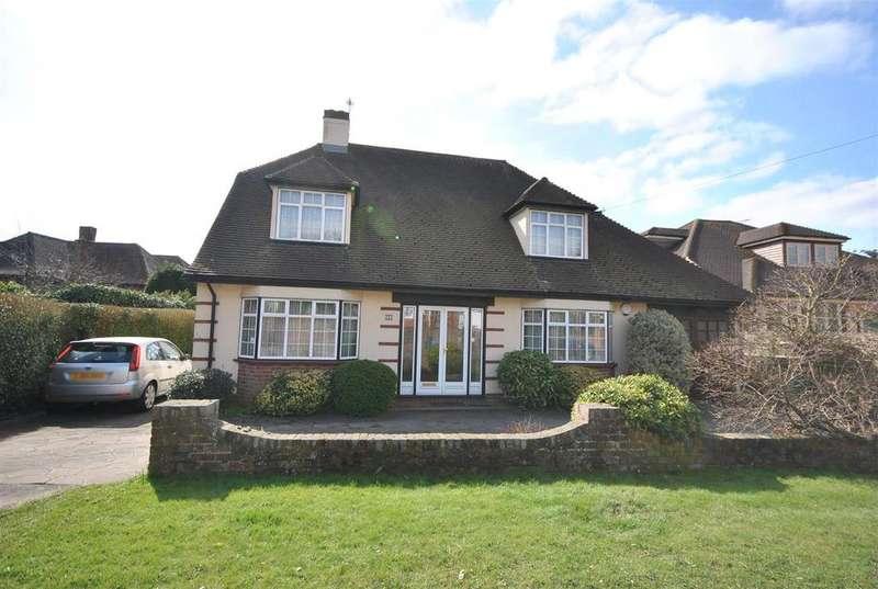 4 Bedrooms Detached House for sale in Goffs Lane, Goffs Oak