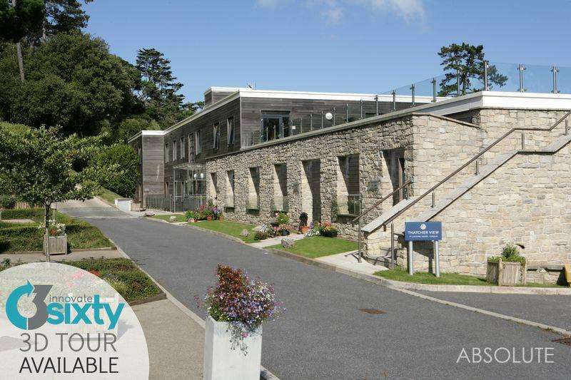 1 Bedroom Retirement Property for sale in Lincombe Drive,