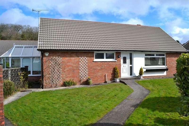 3 Bedrooms House for sale in Hendrefoilan Close, Sketty, Swansea