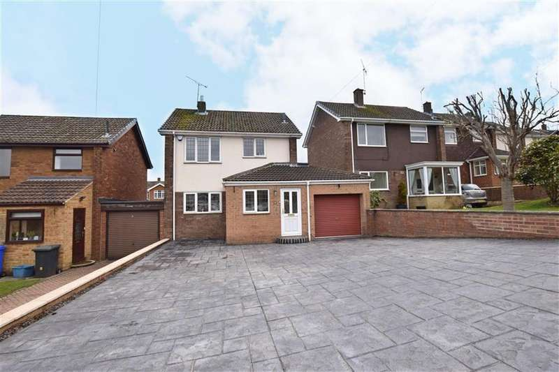 3 Bedrooms Detached House for sale in Helliwell Lane, Deepcar, Sheffield, S36