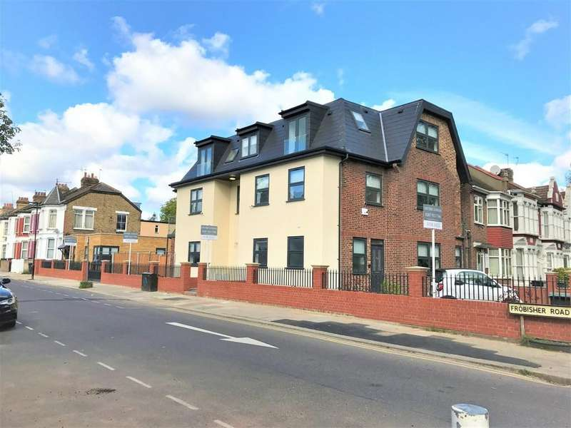 13 Bedrooms Apartment Flat for sale in Willoughby Road, London