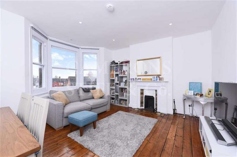 2 Bedrooms Apartment Flat for sale in Mora Road, Cricklewood, London, NW2