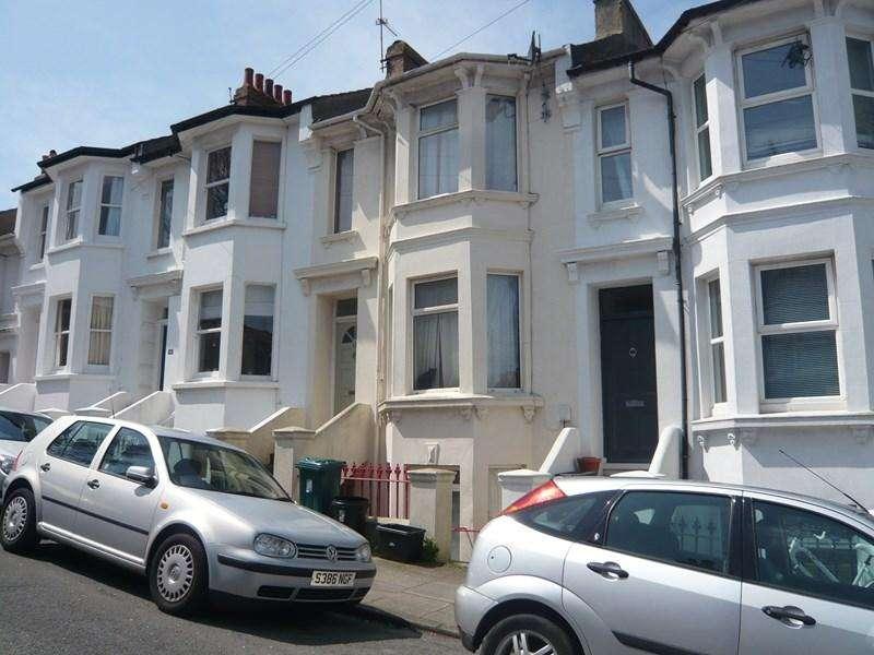 1 Bedroom Flat for rent in Bentham Road, Brighton