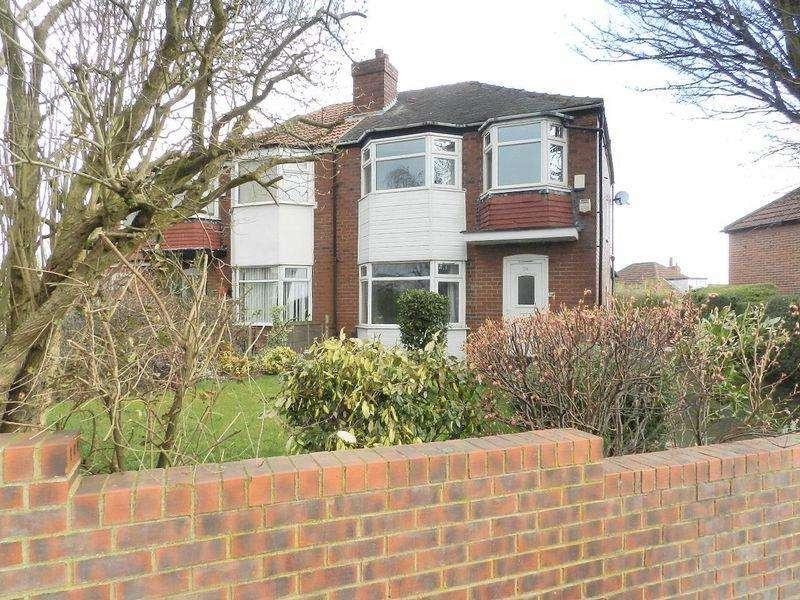 3 Bedrooms Semi Detached House for sale in Eden Mount, Leeds