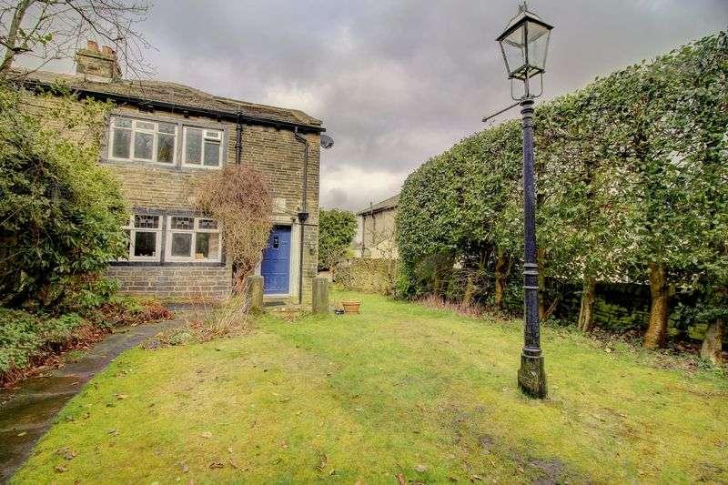 3 Bedrooms Property for sale in Parkside Grove, Bradford