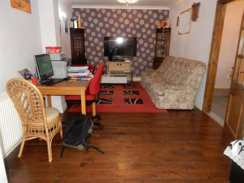 Property for sale in Swanage Waye,, Hayes