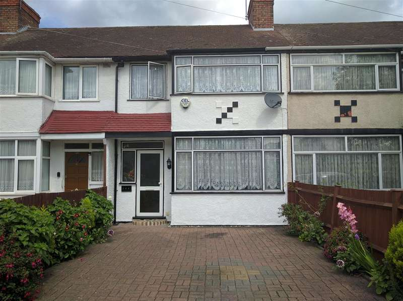 3 Bedrooms Property for sale in Derley Road,, Southall