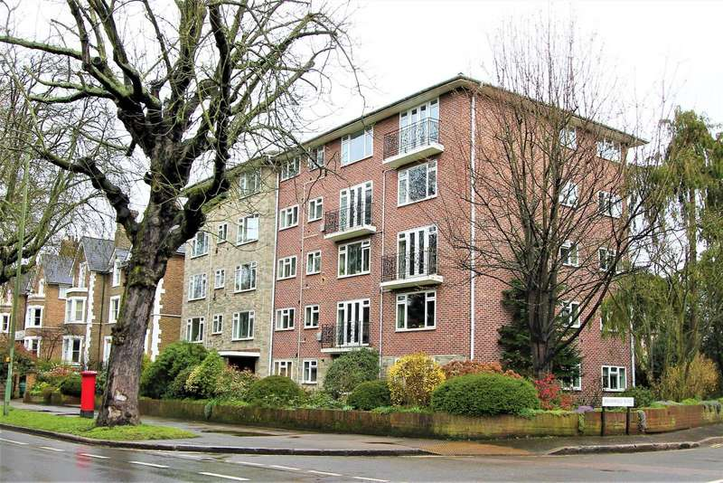 1 Bedroom Apartment Flat for sale in Kew Road, Richmond