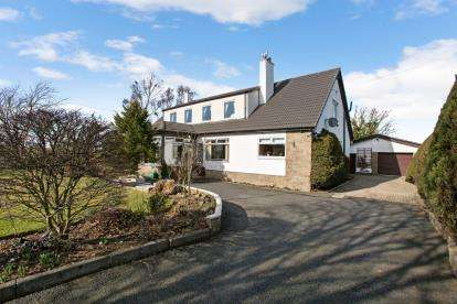 5 Bedrooms Detached House for sale in Strathaven Road, Hamilton