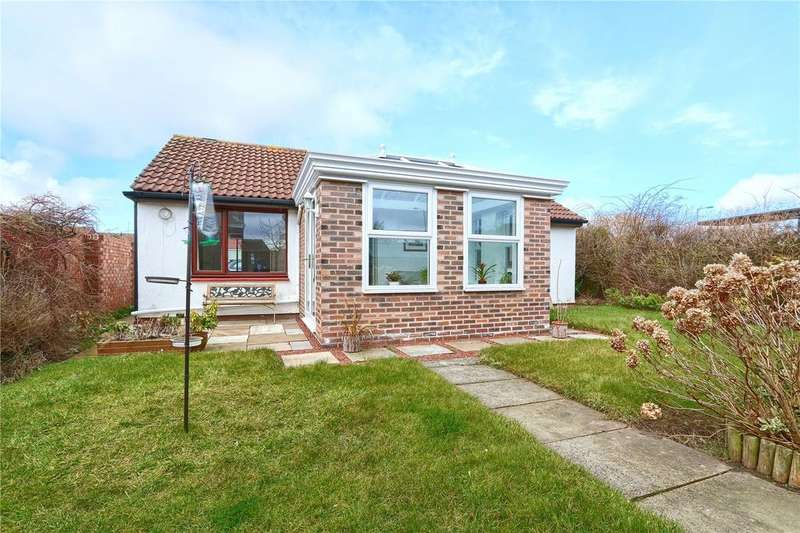 2 Bedrooms Detached Bungalow for sale in Saxonfield, Coulby Newham