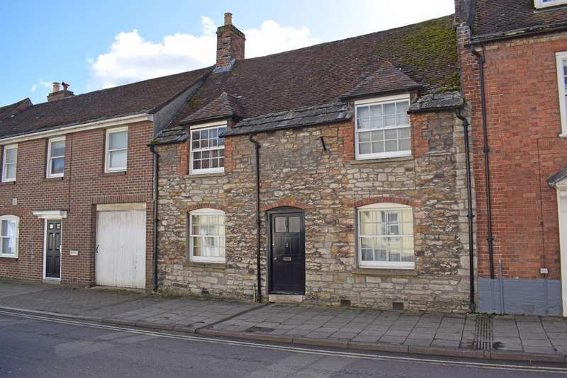 4 Bedrooms Cottage House for sale in East Street, Wareham BH20