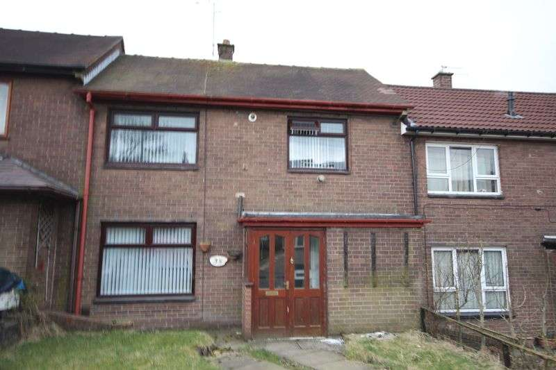 3 Bedrooms Property for sale in Scarr Drive Syke, Rochdale