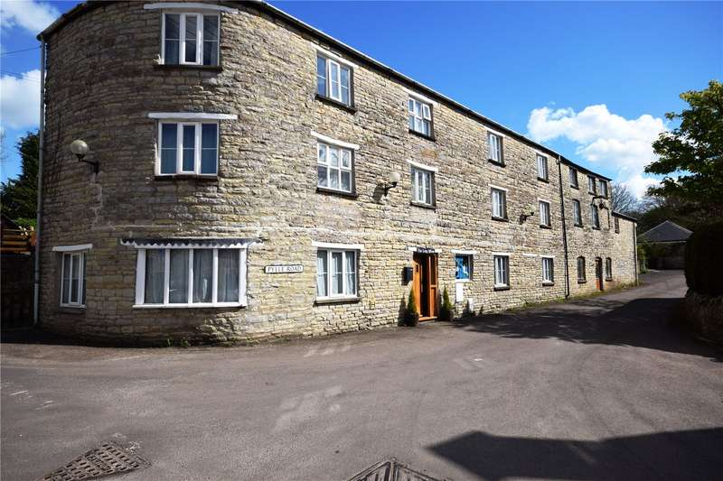 7 Bedrooms House for sale in Pylle Road, Pilton, Shepton Mallet, Somerset, BA4
