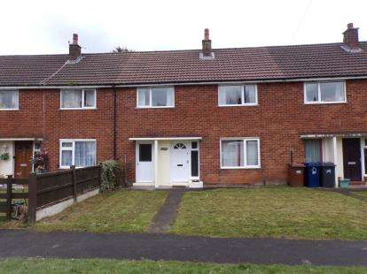 3 Bedrooms Terraced House for sale in Northbrook Road, Leyland, PR25