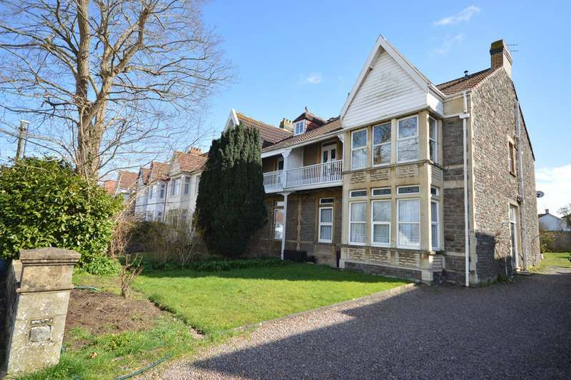 4 Bedrooms Maisonette Flat for sale in Charlton Road, Keynsham, BS31
