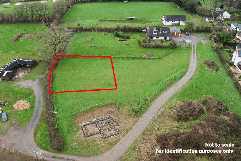 Property for sale in Cleave Hill Dolton, Winkleigh