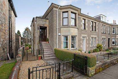 4 Bedrooms House for sale in Newton Street, Greenock
