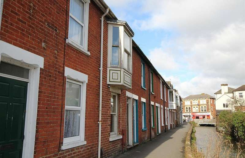 Property for sale in Water Lane, Salisbury