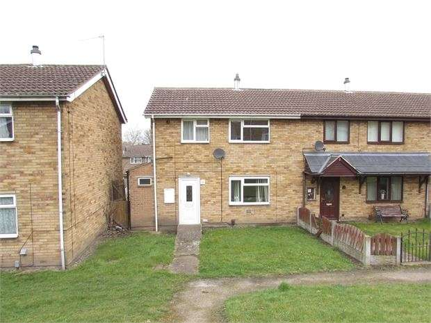 3 Bedrooms Town House for sale in Lime Tree Walk, Denaby Main, DN12 4TF