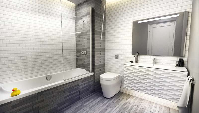 1 Bedroom Apartment Flat for sale in Reference: 12563, Listerhills Road, Bradford