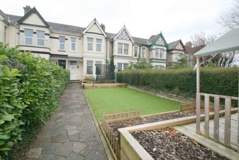 4 Bedrooms Terraced House for sale in Torr Lane, Hartley