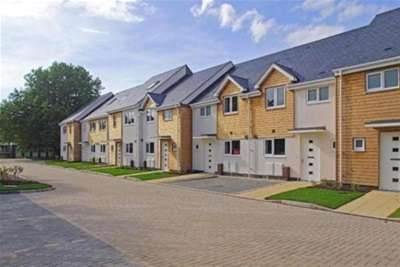 4 Bedrooms End Of Terrace House for rent in West Meads, Bognor Regis