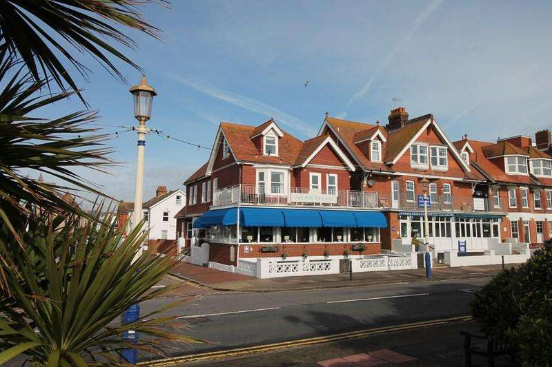 Guest House Commercial for sale in Royal Parade, Eastbourne