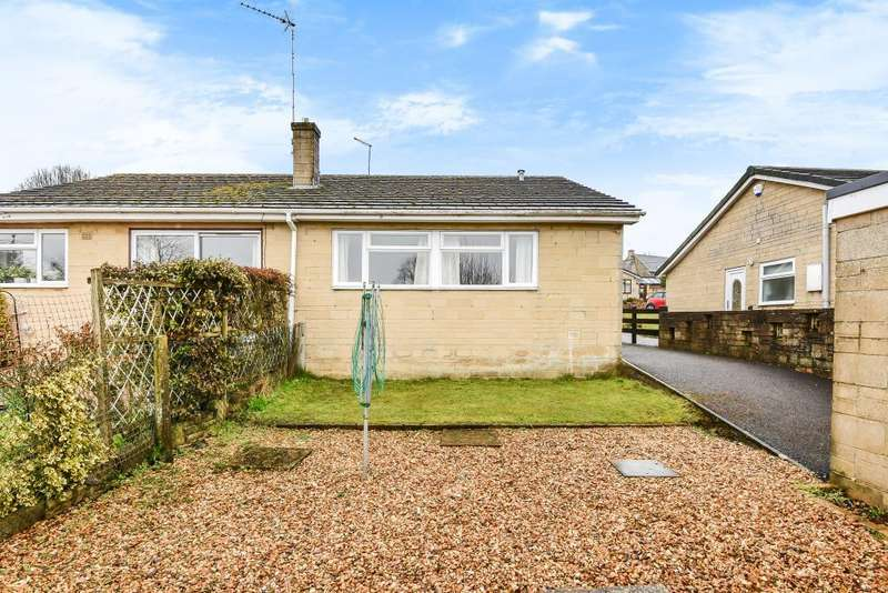 2 Bedrooms Bungalow for rent in Chalford Close, Chipping Norton, OX7