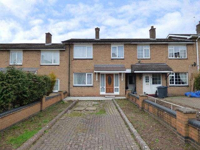 3 Bedrooms Terraced House for sale in Tollhouse Road, Rednal, Birmingham B45